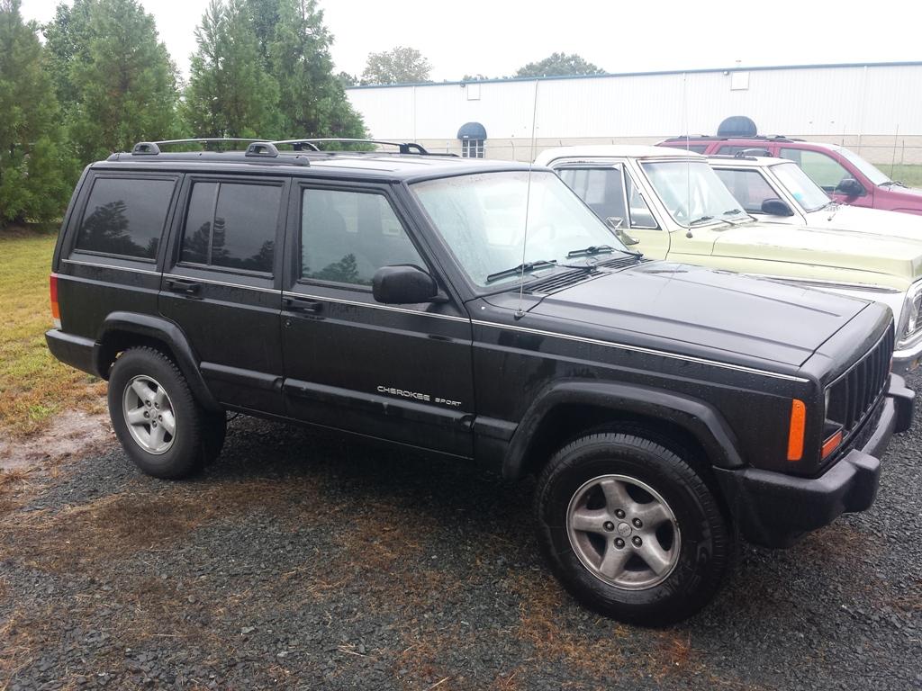 1999 jeep cherokee xj 4 0l driver 39 s side rear window for 2000 jeep cherokee window switch